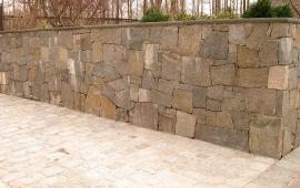 Cabrera Contracting - Cortlandt Manor NY -06 - stone wall