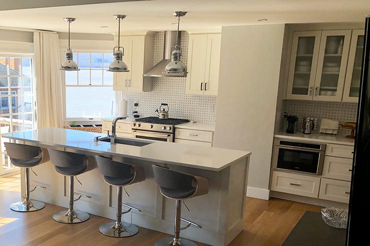 Cabrera Contracting- General Contractor-Kitchen
