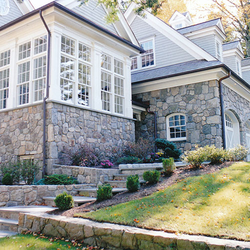 Cabrera Contracting - About Us - Masonry Services NY