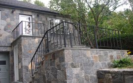 Cabrera Contracting - Chappaqua NY - General Contractor - Masonry Work
